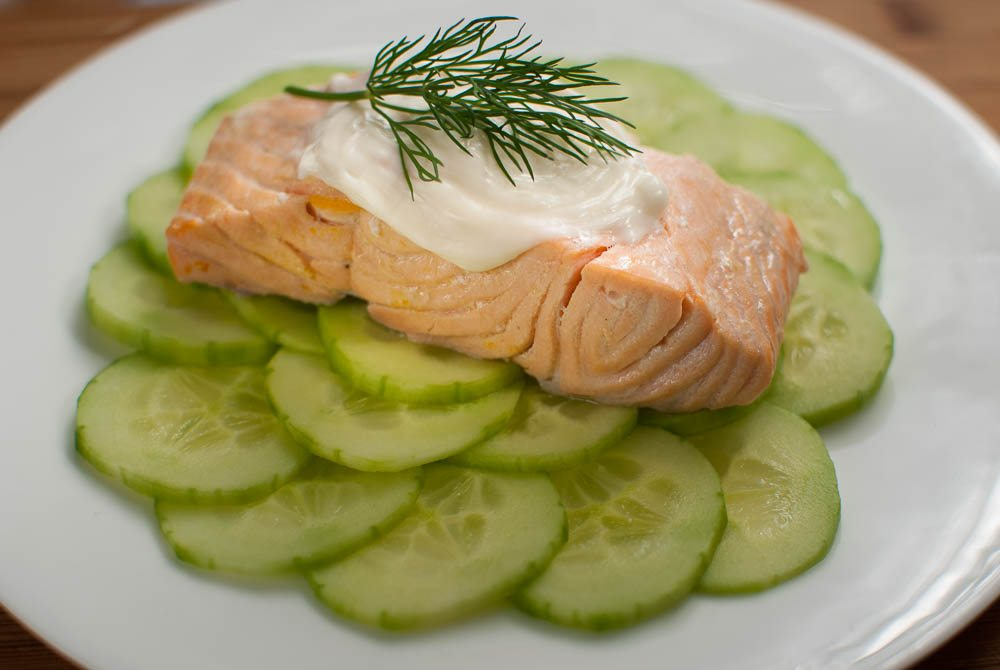 3 Ways To Cook Salmon in a Pan