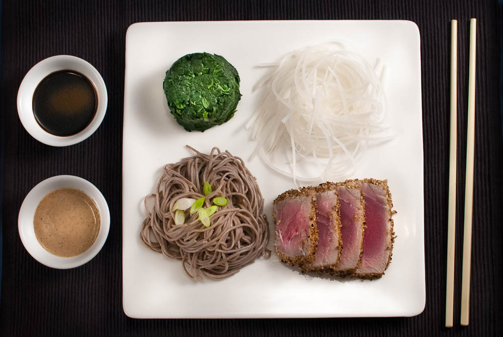'A classic family meal in the WDC household and a simply yummy Japanese dish...'