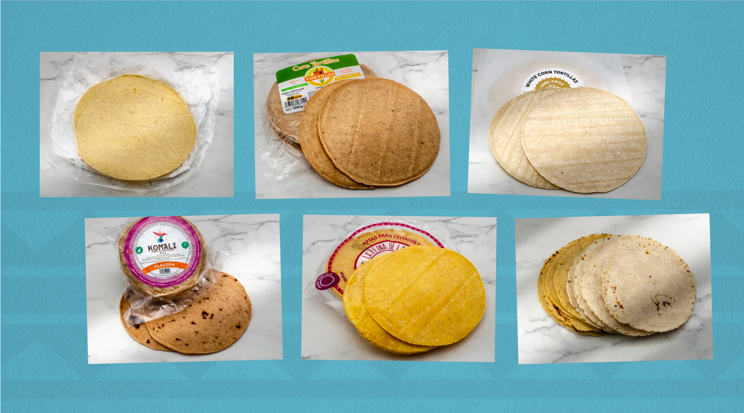 At the heart of Mexican cooking is a proper Mexican corn tortilla.
